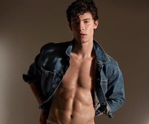 shawn mendes, Calvin Klein, and boy image