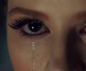 Cheryl, sad, and tear image