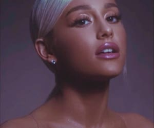 ariana grande, Queen, and theme image