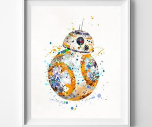 etsy, boy room decor, and star wars gift image