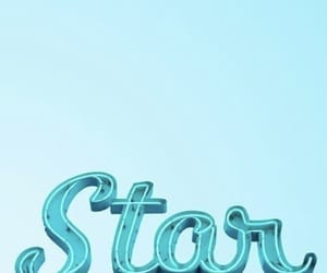 aesthetic, star sign, and blue image