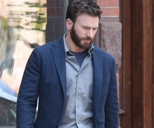 chris evans, andy barber, and defending jacob image