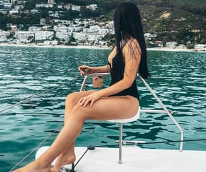 beach babe, cape town, and photo ideas image