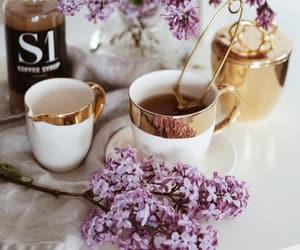 beautiful life, coffee, and cup of coffee image