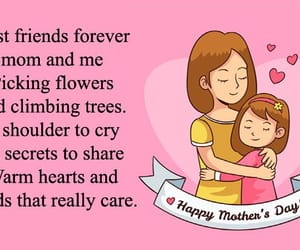 mothers day poems, love poem for mother, and mothers day 2019 poem image