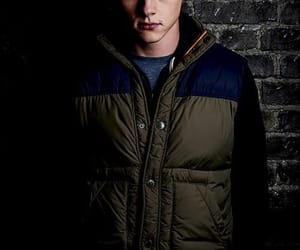 angel, ben hardy, and cool image