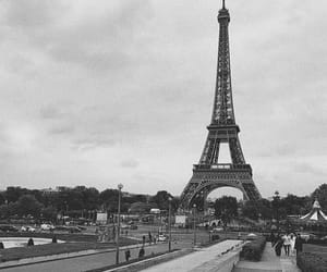 paris and travel image