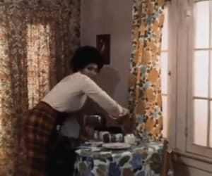 Coffy, gif, and Pam Grier image