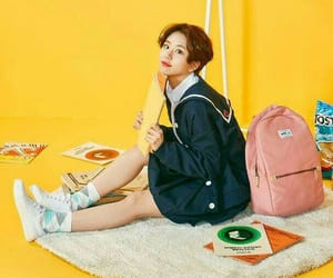 celebrities, rapper, and twice image