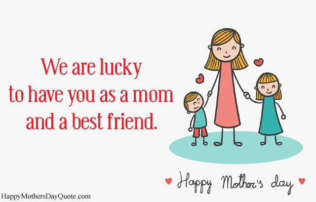 Cute Animated Images With Mother Appreciation Messages and ...