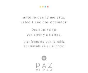 frases, frases en español, and citas image