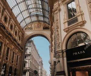 brand, italy, and milan image