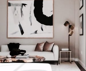 aesthetic, apartment, and beautiful image