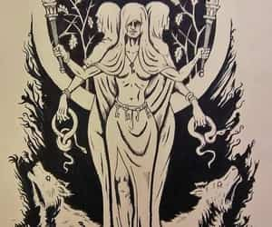 hecate image