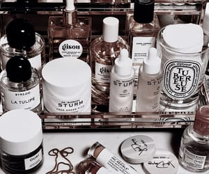 article, skincare routine, and beauty image