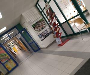 austria, highschool, and school image