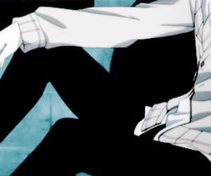 anime, gif, and diabolik lovers image