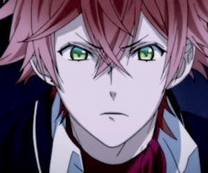anime, vampire, and ayato image