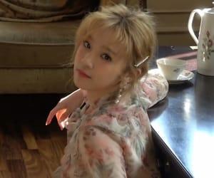 girl, korea, and gidle image