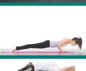 exercises, weight loss, and lose weight image