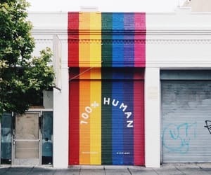 lgbt, gay, and human image