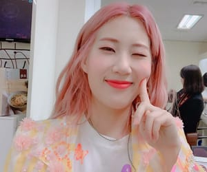 kpop, jiyoon, and cute image