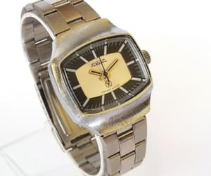 etsy, luxury watch, and mechanical watch image