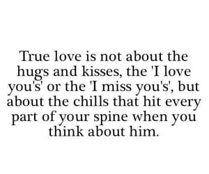 love, quotes, and true love image