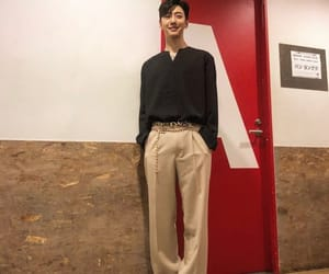 aesthetics, beige, and outfit image