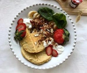 bonne maman, breakfast, and food image