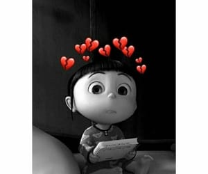 cartoon, despicable me, and ♡ image