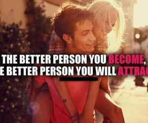 attract, better, and quote image