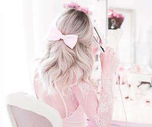 beautiful, fashion, and beauty image