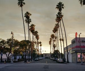 beautiful, picture, and california image