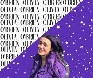 purple world, olivia o'brien, and was it even real? tour image