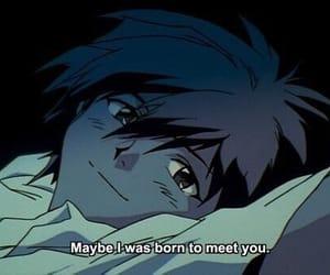 anime, evangelion, and Neon Genesis Evangelion image