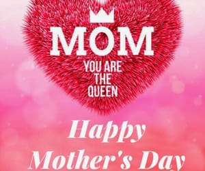 5, mothers day, and heart image
