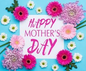 5, may, and mom image