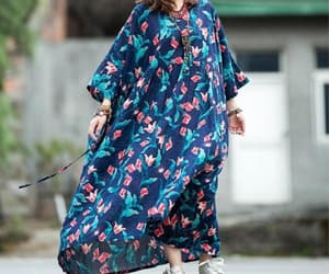 etsy, travel robes, and maxi dress image