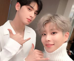 kpop, lee dongmin, and mj image