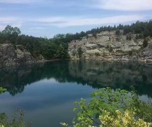 knoxville, water, and swimming hole image