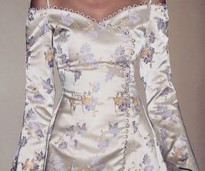 fashion, aesthetic, and dress image
