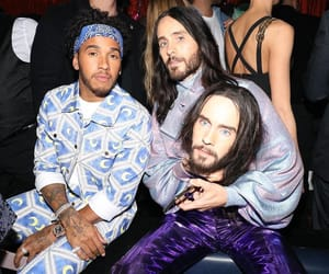 30 seconds to mars, after party, and jared leto image