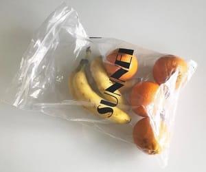aesthetics, art, and bananas image
