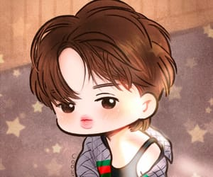 exo, kai, and exo fanart image
