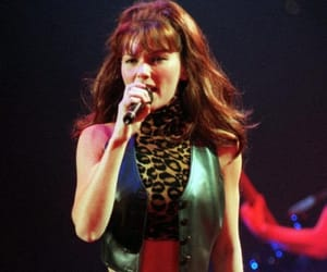 shania twain, come on over, and come on over tour image