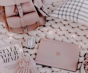 aesthetic, fantastic, and rose gold image