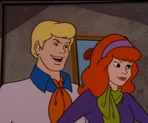 1970s, 70s, and scooby doo image