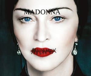 concert tickets, pop, and madonna image
