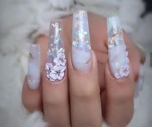 fashion, nails, and nice image